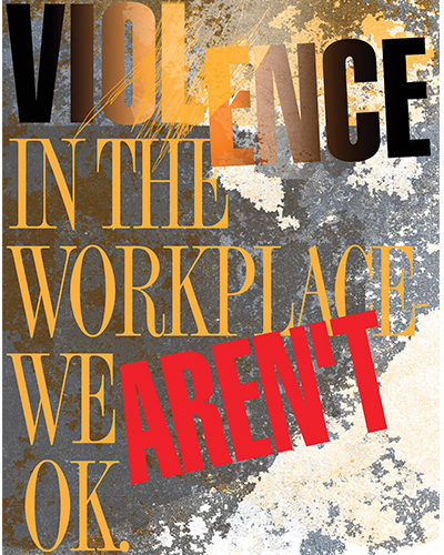 How To STOP Workplace Violence?